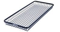 #RLBH - Steel Mesh Basket Half | Rhino-Rack