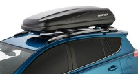 #RMFT440 - MasterFit Roof Box 440L (Black) | Rhino-Rack