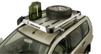 #RSWH - Spare Wheel Holder | Rhino-Rack