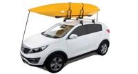 #S512 - Folding J Style Kayak Carrier | Rhino-Rack