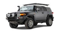Fj Cruiser Roof Racks By Baja Rack Gobi Arb Toyota And ...