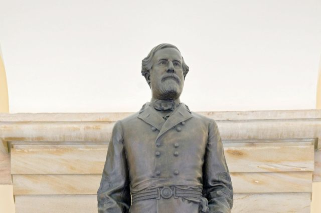 Statue of Lee