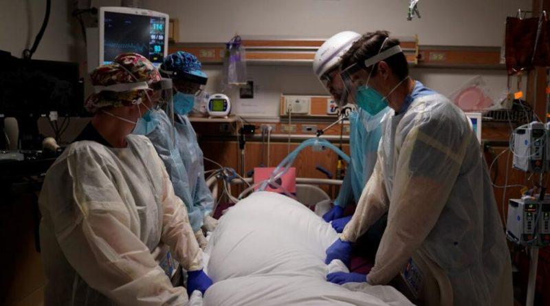 Récord de casos: se registraron 20.874 nuevos contagios en las últimas 24 horas