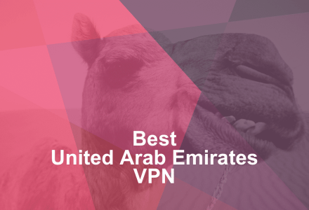 Best VPN for UAE
