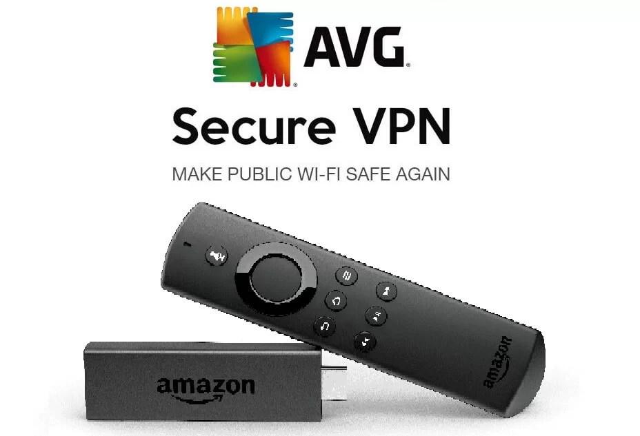 AVG VPN for Firestick: Guide to Install & Use