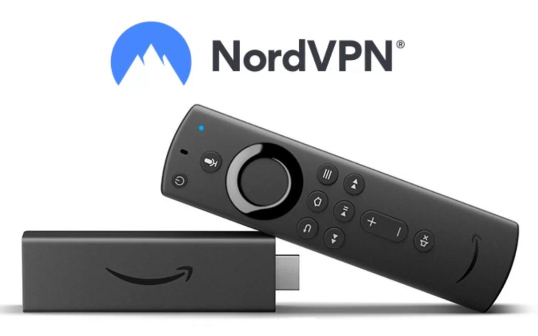 NordVPN for Firestick