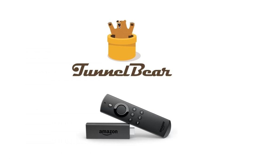 TunnelBear VPN for Firestick (1)