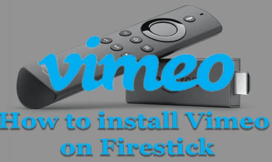 How to Stream Vimeo on Firestick using a VPN