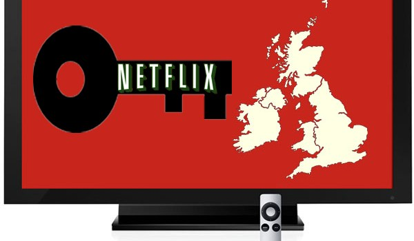 Effective vpn for Netflix