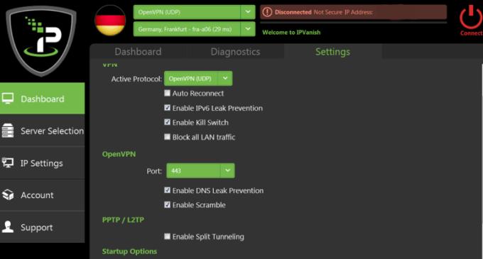 IPVanish-Windows-Client