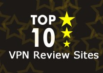 Top 10 VPN Review Site or Blog