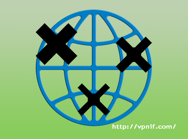 What is harmful to privacy protection on the Internet