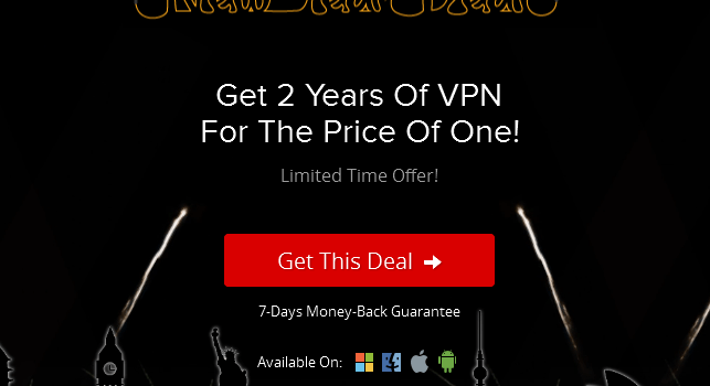 coupons of purevpn in 2017 new year