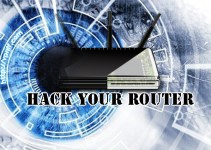 hack your router