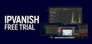 IPVanish Free Trial