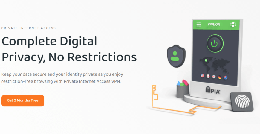 How To Claim PIA Private Internet Access) VPN Free Trial