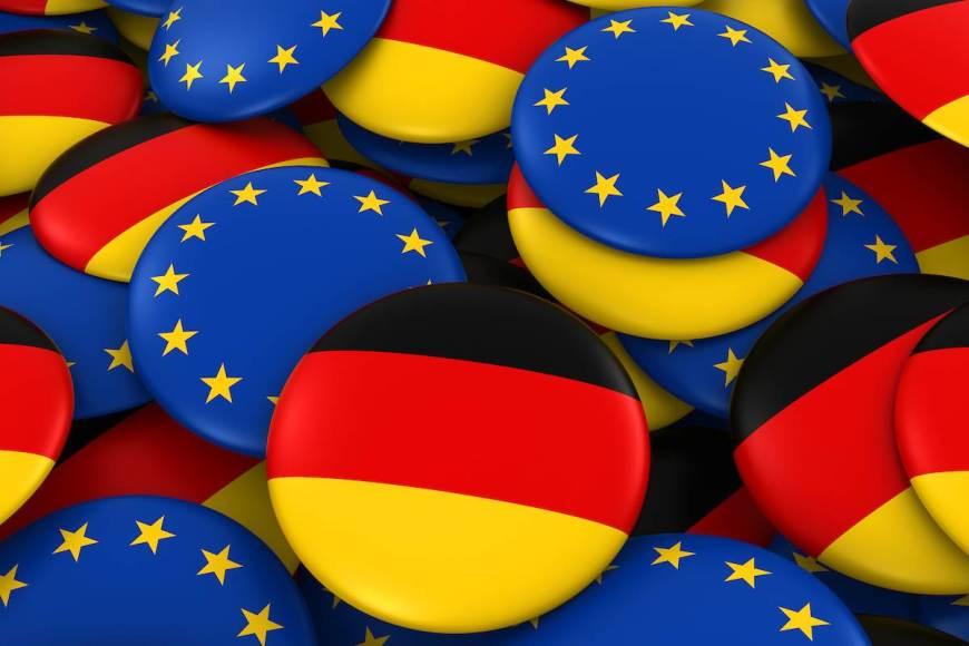 Germany Badges