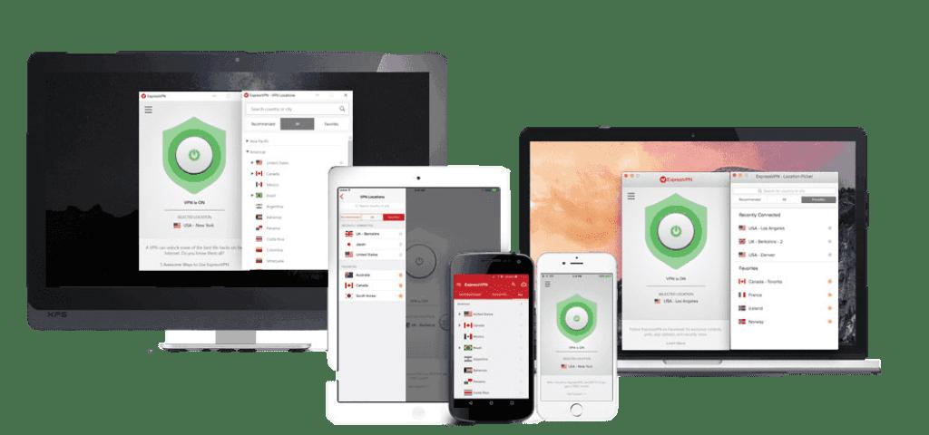 5款免費VPN推薦給你!簡單使用讓你突破網路國際限制|VPNTaiwan 2020