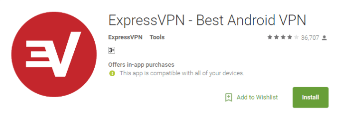 ExpressVPN for pc windows