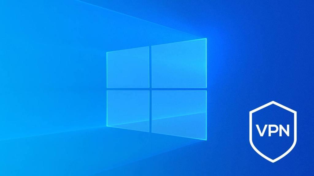 How to Reset VPN on Windows