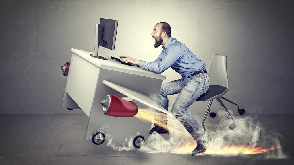 Do VPN Increase Internet Speed