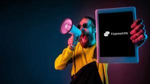 Block Ads with ExpressVPN
