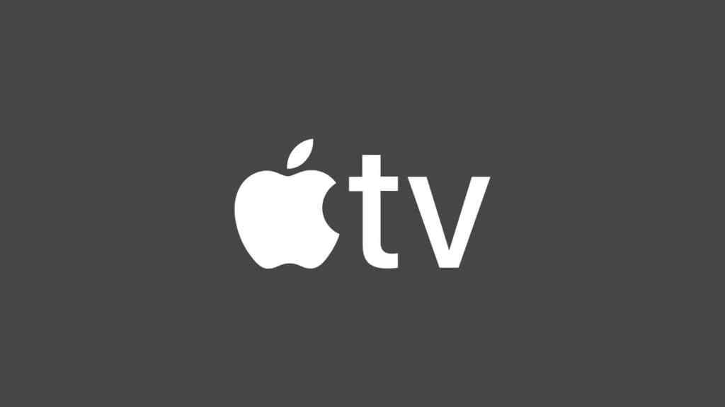 Add VPN in Apple TV