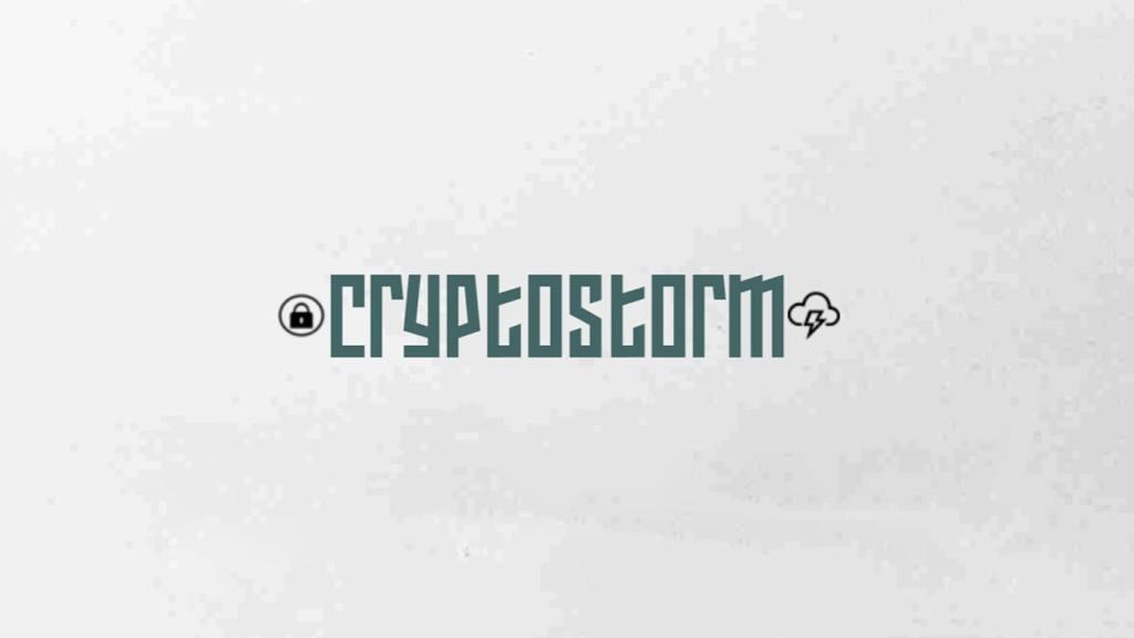 Cryptostorm VPN Review
