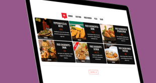 WooCommerce Food - Restaurant Menu & Food ordering - 1