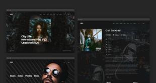 Vex - Creative Music Theme - 1