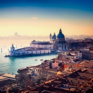 Port of Venice to get LNG bunkering terminal