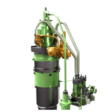 Four methanol-powered vessels ordered by industry