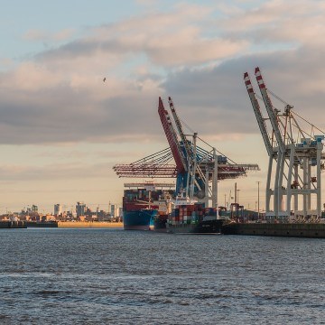 STM and International Taskforce on Port Call Optimisation collaborate