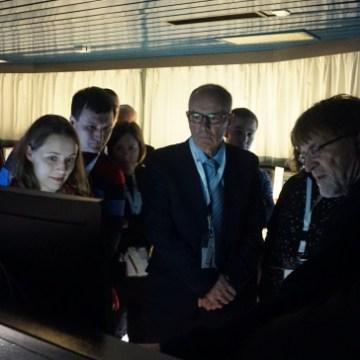 STM's e-navigation services praised by industry players