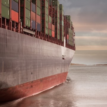 Greek shipowners support ambitious GHG emissions reduction strategy