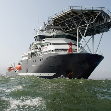 DNV GL approves aluminium cables for ships