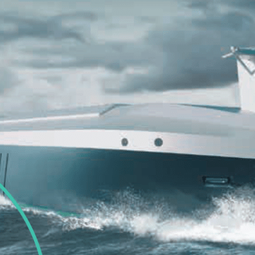 What does the future hold for the Maritime industry?