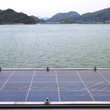 EMP publishes key findings from five-year ship solar power study