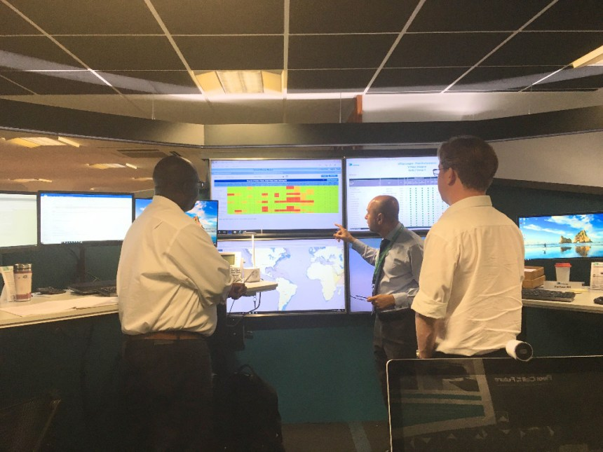 V.Group announces technical management model 'Fleet Cell of the Future'