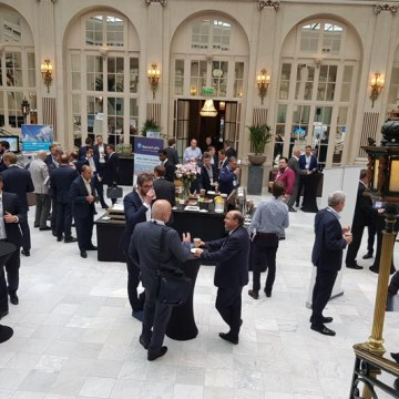 2020, monitoring, and performance management discussed at VPO London