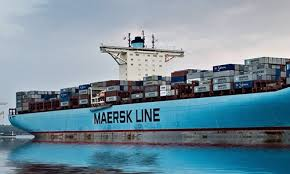 Maersk introduces new fuel adjustment surcharge