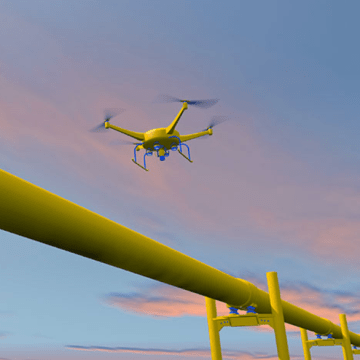 RIMS receives ClassNK approval for use of drones in enclosed spaces