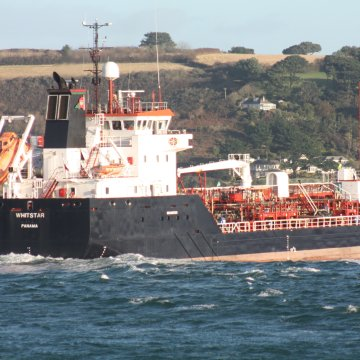 Whitaker Tankers vessel to boost delivery of bunkers across Europe