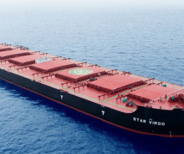 Star Bulk secures loan for retrofit of 50 scrubbers