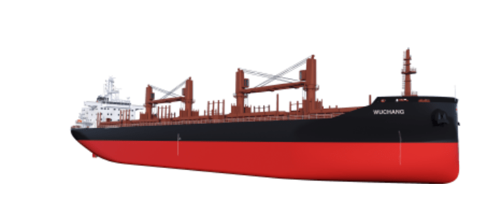 China Navigation to develop low-carbon ships for Pacific region