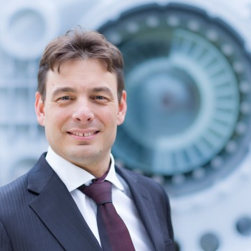 Keeping customers at the core: interview with Cristian Corotto, ABB Turbocharging
