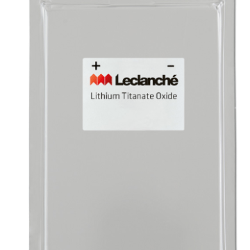 Kongsberg and Leclanché offer hybrid battery solutions