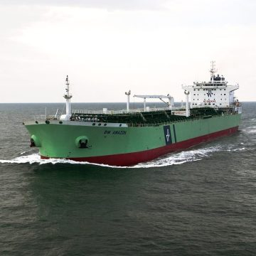 BW Tankers merges with Hafnia Tankers