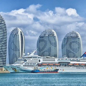 China publishes new air emissions requirements