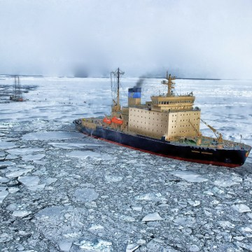 Clean Arctic Alliance urges IMO to focus on Arctic HFO ban